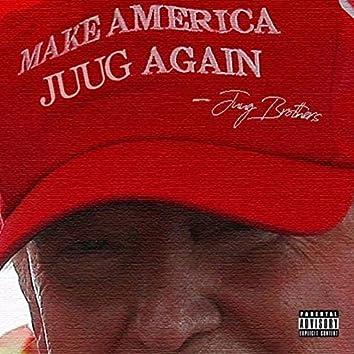 Make America Juug Again