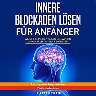 Innere Blockaden lösen für Anfänger Titelbild