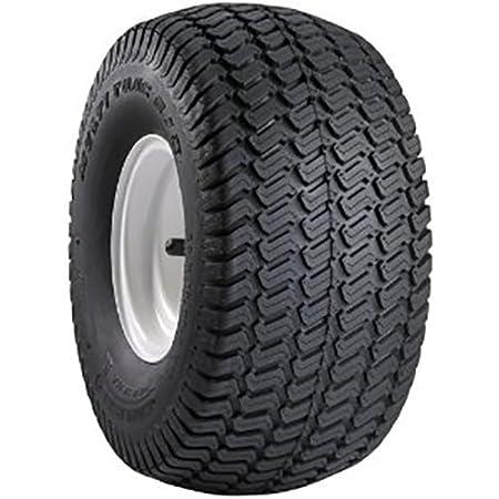 Carlisle Multi Trac CS Lawn /& Garden Tire 25X850-14 LRB//4 ply
