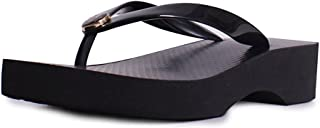 Best black wedge tory burch Reviews