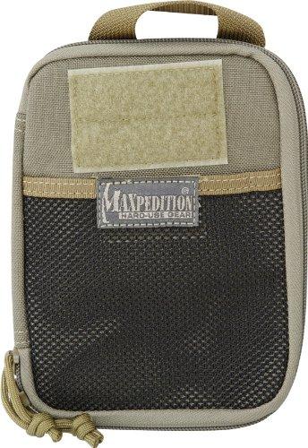 Maxpedition E.d.c. Pochette de Rangement Taille Unique Kaki