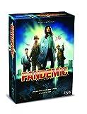 Asmodee- Pandemic Una Nuova Sfida Gioco da Tavolo, Multicolore, 8380...