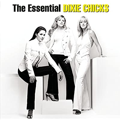 dixie chicks greatest hits cd