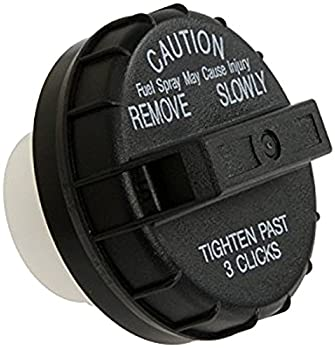 Fuel Tank Gas Cap with TETHER Strap fits CHEVROLET CHEVY
