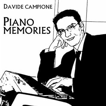 Piano Memories