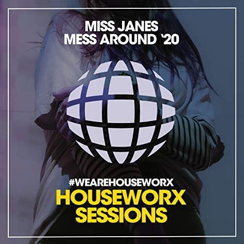 Miss Janes