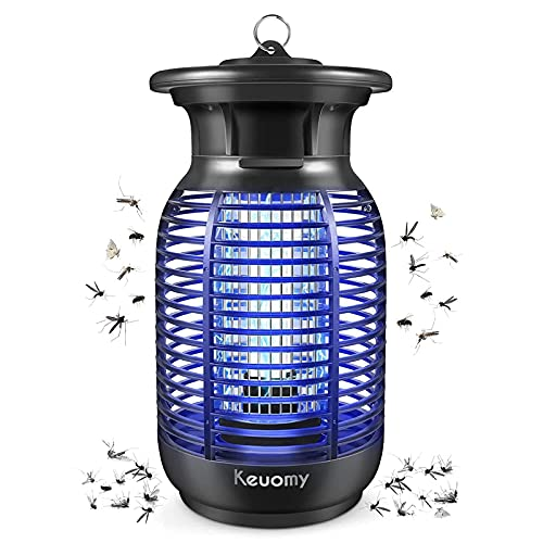 Bug Zapper, 4250V Electronic Mosquito Zapper for...