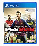 Official PRO EVOLUTION SOCCER 2019 - The Complete Guide/Walkthrough/Tips/Tricks/Cheats - Expanded Edition (English Edition)