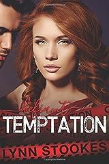 Defiant Temptation (Harden) Paperback