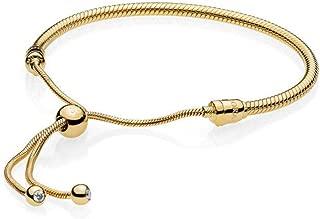 Pandora Shine Moments Sliding Bracelet 567110CZ2