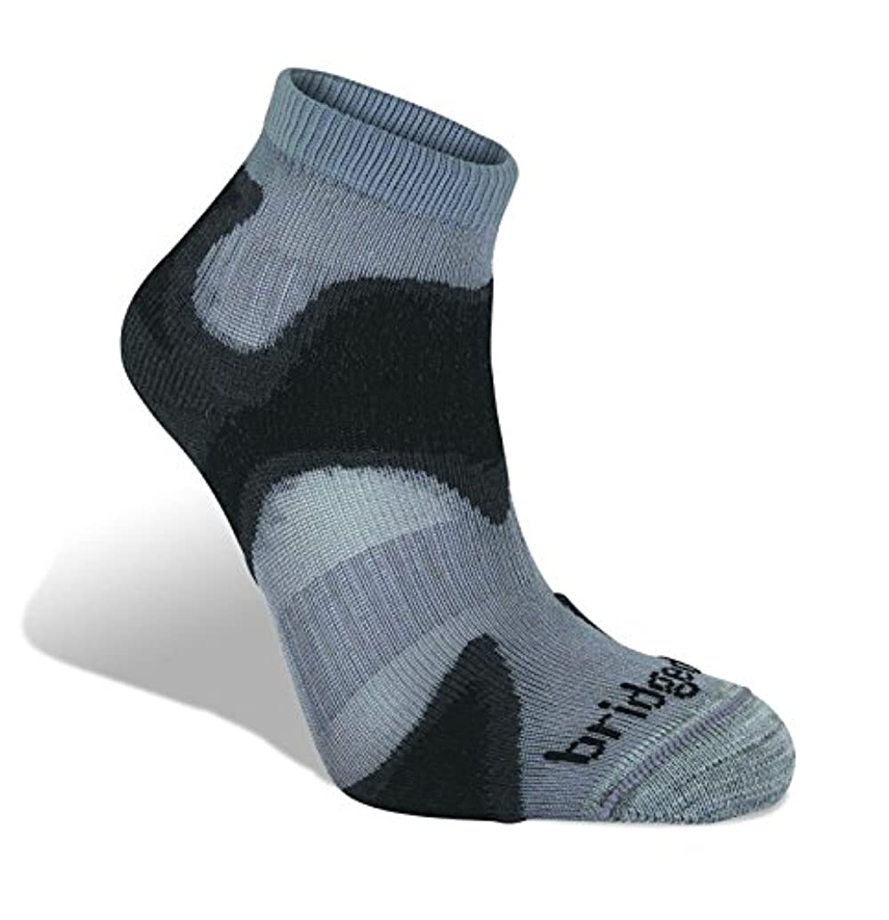 Bridgedale Mens Speed Demon Coolfusion Run Socks
