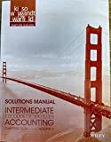 Study Guide Volume 2 T/A Intermediate Accounting, 15th Edition (CHS 15-24) (Paperback) - Common