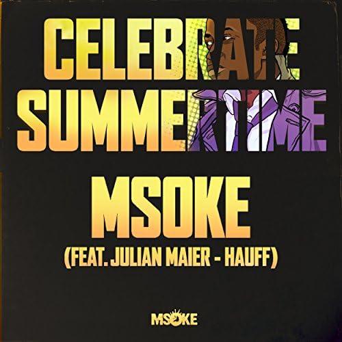 Msoke feat. Julian Maier-Hauff