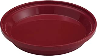 Cambro Shoreline Meal Delivery Insulated Base, 12PK Cranberry HK39B-487