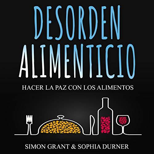 Desorden Alimenticio [Eating Disorder]  By  cover art