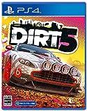 DIRT 5 - PS4 (【初回特典】DLCコード:DeBertiデザインのフォードF-150ラプタープレランナー 封入 &【Amazon.co.jp限定】デジタル壁紙セット 配信)