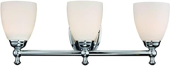 Best hampton bay vanity lights Reviews