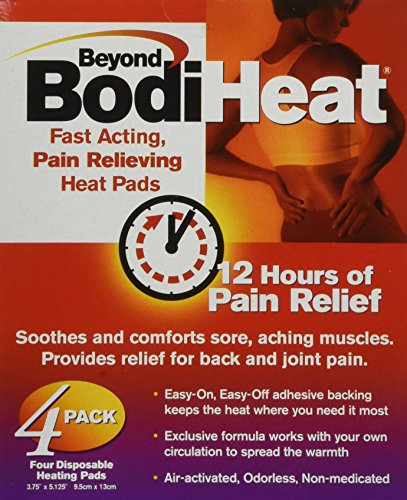 Beyond BodiHeat Original, Box of 24
