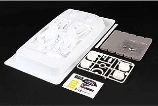 Tamiya 54491 RC Rally Car Cockpit Set