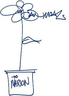 Jason Mraz MUSICIAN autograph, In-Person signed card