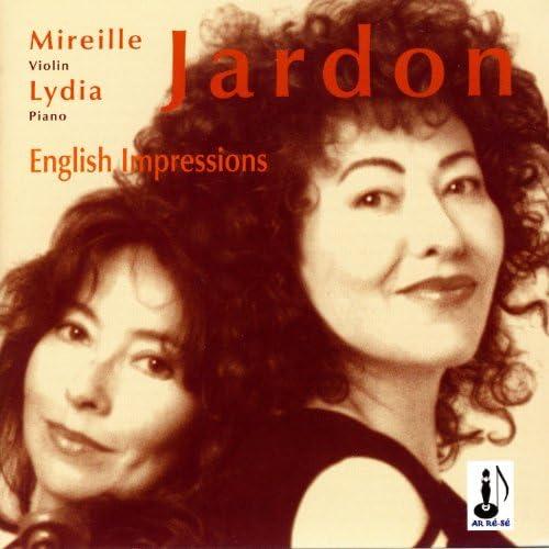 Mireille Jardon & Lydia Jardon