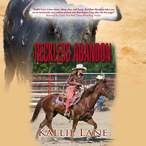 Reckless Abandon cover art