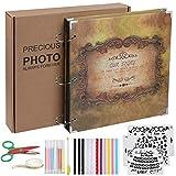 Anpro Fotoalbum 26 x 26 cm