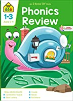 Phonics Review Grades 1-3