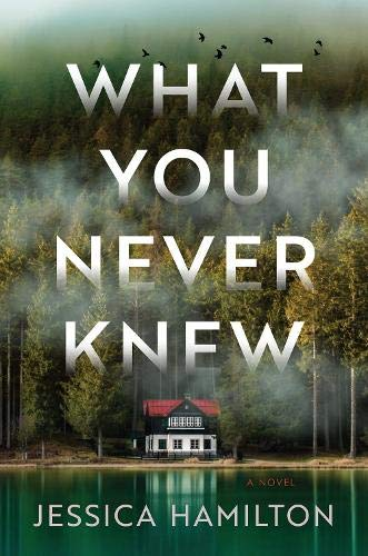 Image of What You Never Knew: A Novel