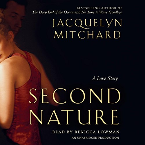 Second Nature cover art