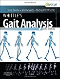 Whittle's Gait Analysis, 5e by Levine PhD PT, David Published by Churchill Livingstone 5th (fifth) edition (2012) Paperback