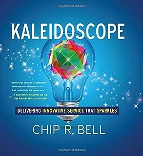 Kaleidoscope: Delivering Innovative Service That Sparkles