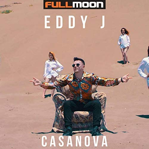 Fullmoon feat. Eddy J