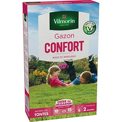 Vilmorin - Gazon Confort 250gr