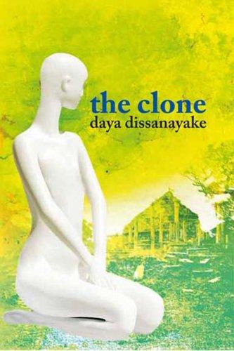 The Clone (English Edition)