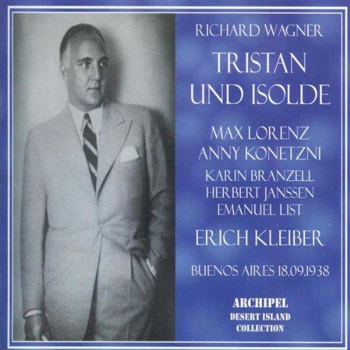 Tristan Und Isolde: Act 2 - Leinsam wachend in der Nacht