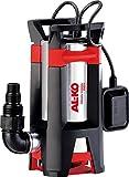 Al-Ko Drain 15000Inox Comfort-Wasserpumpen (205x 185x 366mm)
