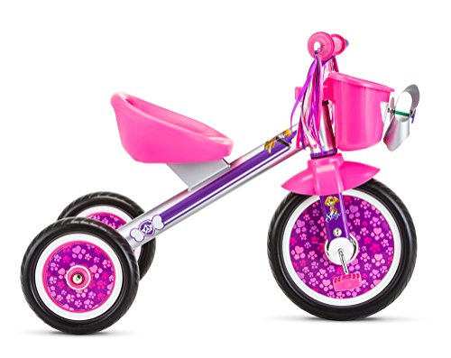 Paw Patrol Kids Trike, For Ages 2-4 Years Old, Skye Pink