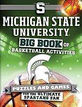 Michigan State University: Big Book of Basketball Activities (Hawk's Nest Activity Books)