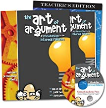 Best a workbook for arguments answers Reviews