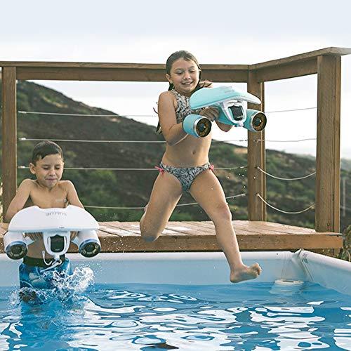 Seascooter BABI Unterwasser Scooter Bild 2*