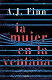 La mujer en la ventana (Spanish Edition)