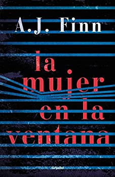 La mujer en la ventana  Spanish Edition