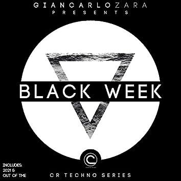 Black Week (CR Techno Series)