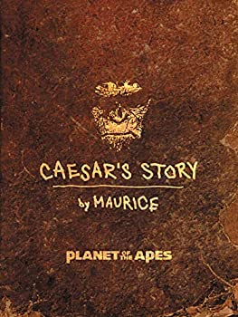 Planet of the Apes  Caesar s Story