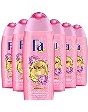 Fa Magic Oil Pink Jasmine Bad en Douchegel 500ml , 6 stuks