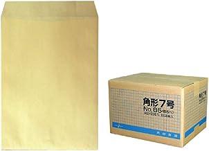 角7封筒 クラフト 70g 1,000枚 (K70700)