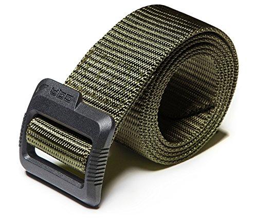 CQR Tactical Belt, Military Style Heavy Duty Belt, Nylon...