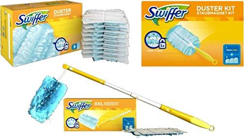 Swiffer Tücher Giftig