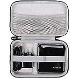 Aproca Hard Travel Storage Case for APEMAN M4 Mini Portable Projector